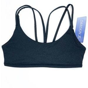 25a7ac892e Danskin Intimates   Sleepwear - Danskin Women s Gym Yoga Bralette ...